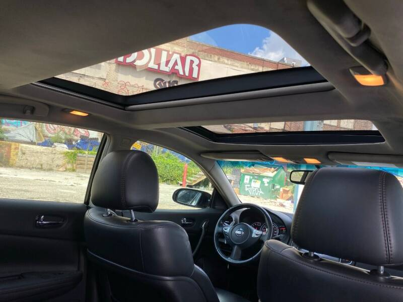 2013 Nissan Maxima 3.5 SV 4dr Sedan - Philladelphia PA