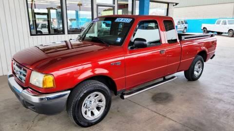 2003 Ford Ranger for sale at Bob Ross Motors in Tucson AZ