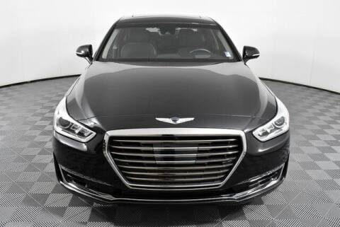 2019 Genesis G90 for sale at Southern Auto Solutions-Jim Ellis Hyundai in Marietta GA