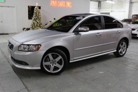 2010 Volvo S40 for sale at R n B Cars Inc. in Denver CO