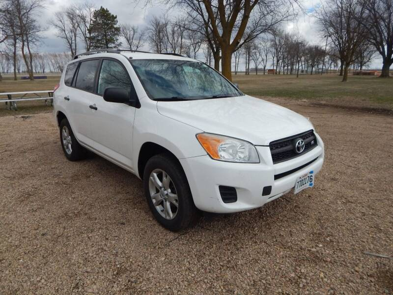 2012 Toyota RAV4 for sale at S & M Auto Sales in Centerville SD