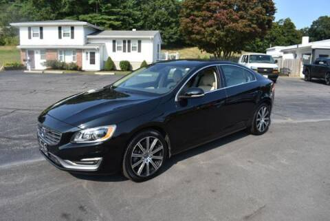 2017 Volvo S60 for sale at AUTO ETC. in Hanover MA