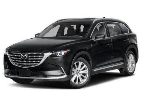 2021 Mazda CX-9 for sale in Burnsville, MN
