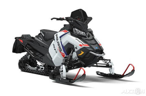2020 Polaris INDY 600 SP 137 RIPSAW II 1.25 for sale at ROUTE 3A MOTORS INC in North Chelmsford MA