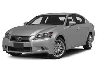 2014 Lexus GS 350 for sale at Griffin Mitsubishi in Monroe NC