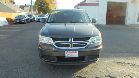 2015 Dodge Journey for sale at Absolute Motors in Hammond IN