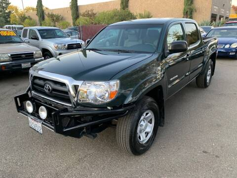2009 Toyota Tacoma for sale at C. H. Auto Sales in Citrus Heights CA