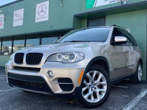 2013 BMW X5 for sale at KARZILLA MOTORS in Oakland Park FL