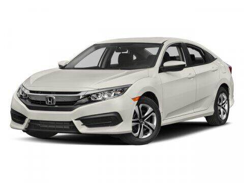 2017 Honda Civic for sale at Auto Finance of Raleigh in Raleigh NC