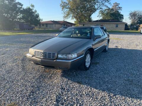 1999 Cadillac Eldorado for sale at Bayou Motors Inc in Houma LA