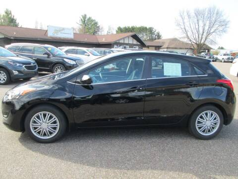 2016 Hyundai Elantra GT for sale at The AUTOHAUS LLC in Tomahawk WI