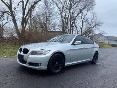 2010 BMW 3 Series for sale at Moundbuilders Motor Group in Heath OH