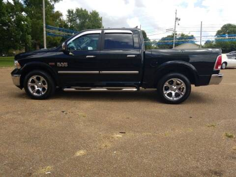 2017 RAM Ram Pickup 1500 for sale at Frontline Auto Sales in Martin TN