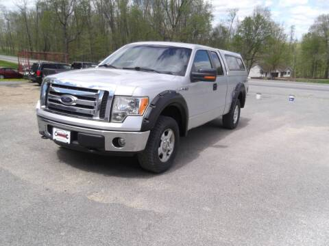 2009 Ford F-150 for sale at Clucker's Auto in Westby WI