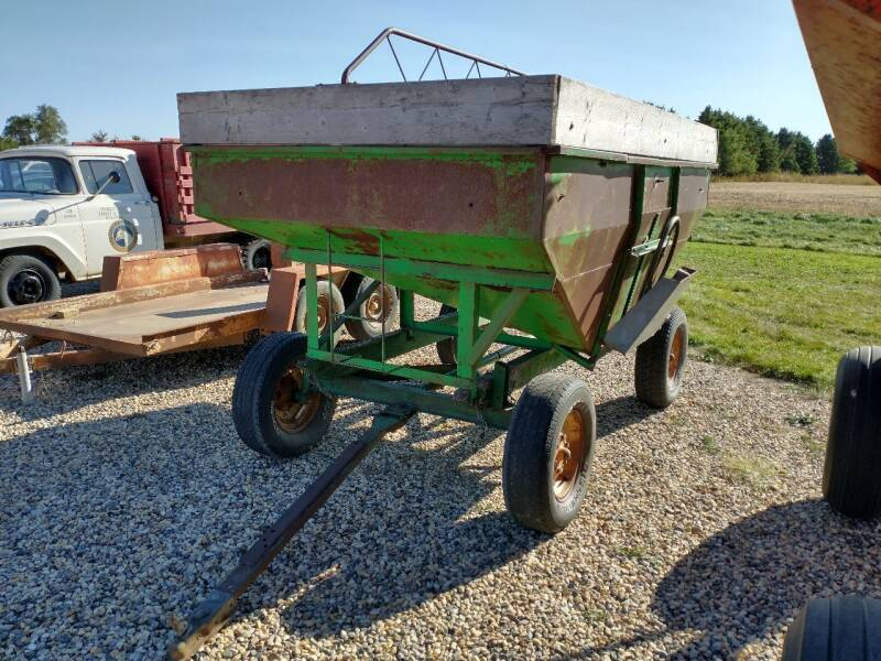 1980 John Deere unknown for sale at Dakota Sales & Equipment in Arlington SD