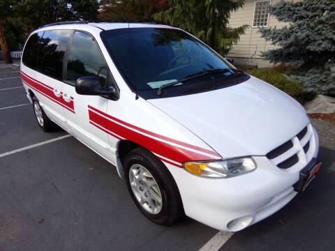 1999 Dodge Grand Caravan for sale at Signature Auto Sales in Bremerton WA
