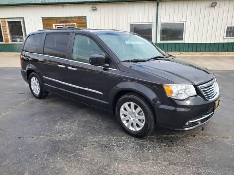 2014 Chrysler Town and Country for sale at Farmington Auto Plaza in Farmington MO
