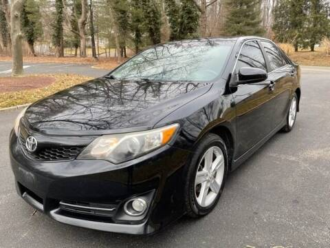 2012 Toyota Camry for sale at Bowie Motor Co in Bowie MD