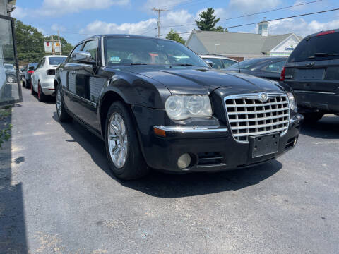 2006 Chrysler 300 for sale at Plaistow Auto Group in Plaistow NH