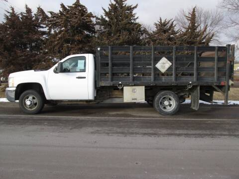 2009 Chevrolet Silverado 3500HD CC for sale at Joe's Motor Company in Hazard NE