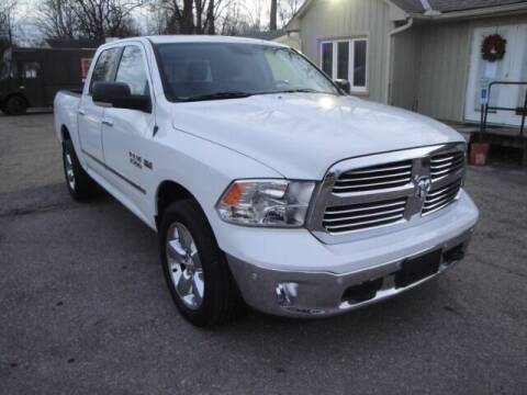 2014 RAM Ram Pickup 1500 for sale at Columbus Car Company LLC in Columbus OH