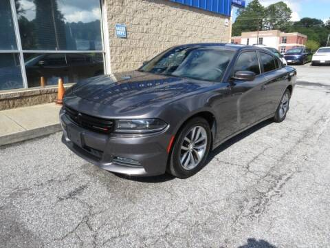 2015 Dodge Charger for sale at 1st Choice Autos in Smyrna GA