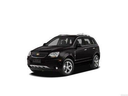 2012 Chevrolet Captiva Sport for sale at USA Auto Inc in Mesa AZ