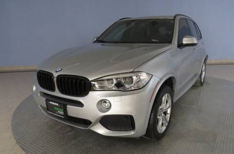 2015 BMW X5 for sale at Hagan Automotive in Chatham IL