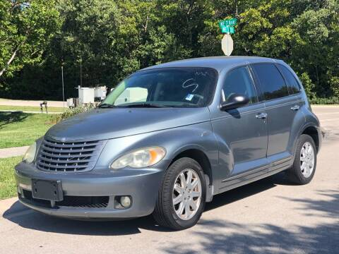 2008 Chrysler PT Cruiser for sale at L G AUTO SALES in Boynton Beach FL