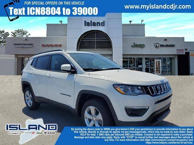 2020 Jeep Compass for sale in Staten Island, NY