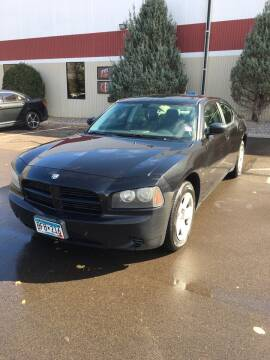 2008 Dodge Charger for sale at Specialty Auto Wholesalers Inc in Eden Prairie MN