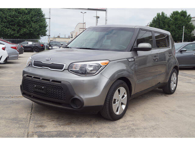 2016 Kia Soul for sale at Watson Auto Group in Fort Worth TX