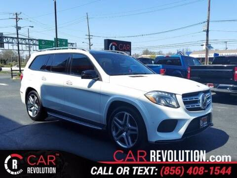 2017 Mercedes-Benz GLS for sale at Car Revolution in Maple Shade NJ