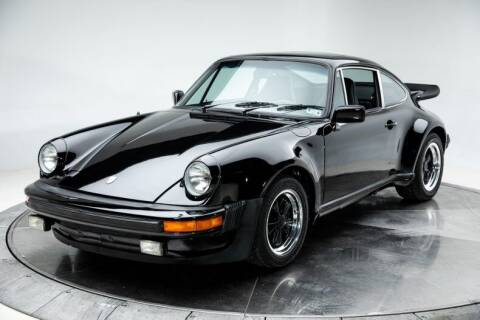 1976 Porsche 930 for sale at Duffy's Classic Cars in Cedar Rapids IA