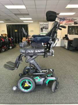 2018 Permobil M1 for sale at The Mobility Van Store in Lakeland FL