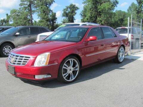 2010 Cadillac DTS for sale at Pure 1 Auto in New Bern NC