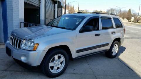 2006 Jeep Grand Cherokee for sale at Drive Deleon in Yonkers NY