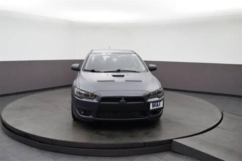 2008 Mitsubishi Lancer Evolution for sale at M & I Imports in Highland Park IL
