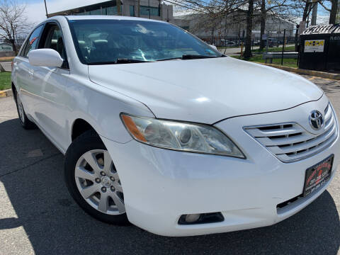 2009 Toyota Camry for sale at JerseyMotorsInc.com in Teterboro NJ