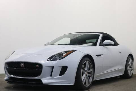 2016 Jaguar F-TYPE for sale at Clawson Auto Sales in Clawson MI