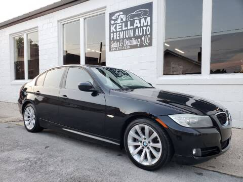 2011 BMW 3 Series for sale at Kellam Premium Auto Sales & Detailing LLC in Loudon TN