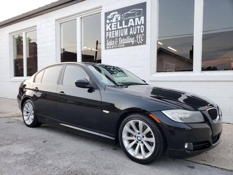 2011 BMW 3 Series for sale at Kellam Premium Auto Sales & Detailing LLC in Loudon TN