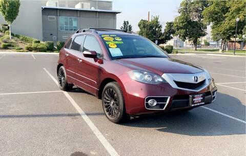 2011 Acura RDX for sale at Mike's Auto Sales of Yakima in Yakima WA