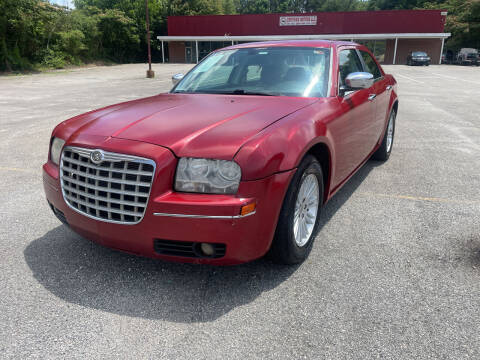 2010 Chrysler 300 for sale at Certified Motors LLC in Mableton GA