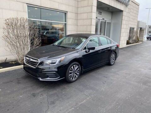 2018 Subaru Legacy for sale at Cappellino Cadillac in Williamsville NY