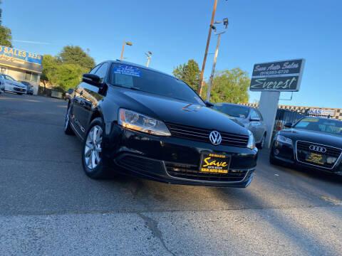 2014 Volkswagen Jetta for sale at Save Auto Sales in Sacramento CA