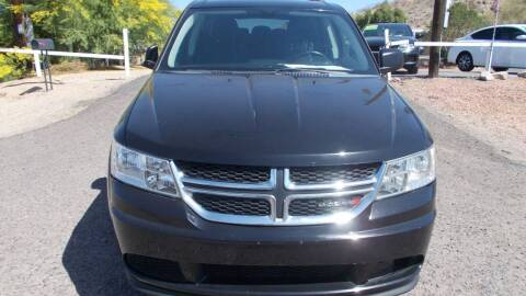 2016 Dodge Journey for sale at Ideal Cars East Mesa in Mesa AZ