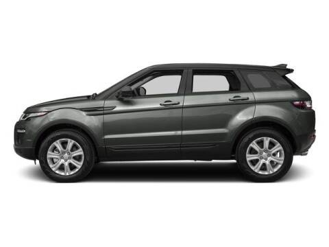 2017 Land Rover Range Rover Evoque for sale at FAFAMA AUTO SALES Inc in Milford MA