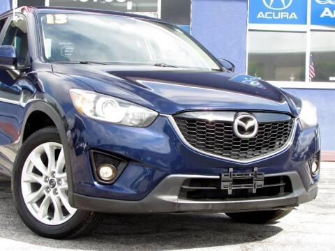 2013 Mazda CX-5 for sale at Orlando Auto Connect in Orlando FL