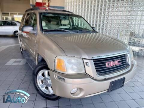 2005 GMC Envoy XL for sale at iAuto in Cincinnati OH